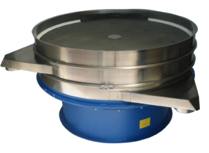 circular vibrating sieves