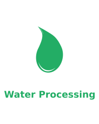 separation solutions for water processing